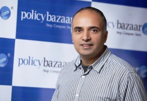 Policybazaar.com Collected Rs. 10 Crore of Premiums on Last Day of FY17