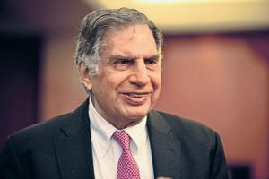 Ratan Tata Invests in Axio Biosolutions