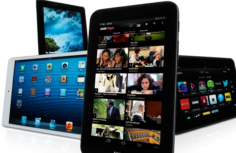 Indian Tablet Market Shrinking, Lenovo Remains on Top Position, Samsung Slips to Number 3: IDC