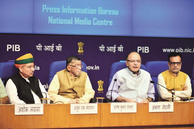 GST Return Deadline Relaxed for 2 Months, Industry Expressed Satisfaction