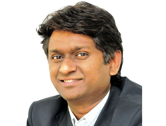 """Govind Rammurthy of eScan Receives """"Top Rated CEO""""  Award by Owler"""