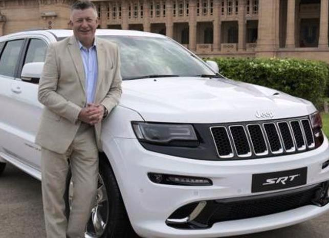 Fiat to introduce First 'Made in India' SUV – Jeep Compass