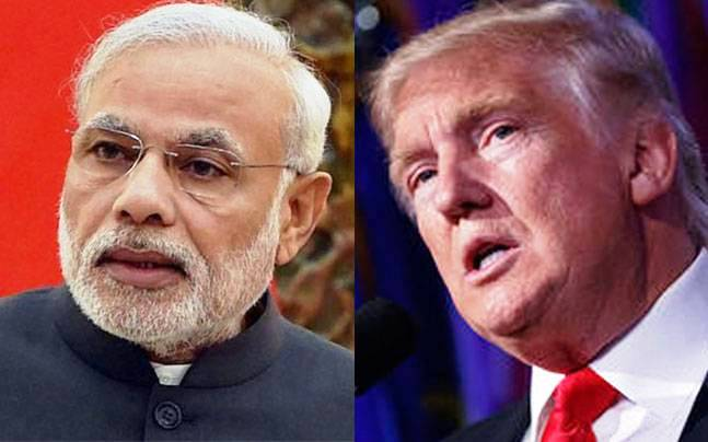 'India is a Liberal & Open Market for US Tech Majors' ASSOCHAM Urges PM Modi to Convey this to Donald Trump