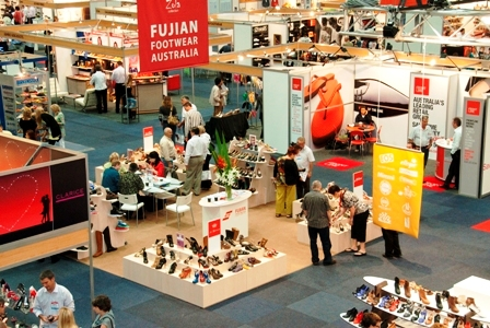 New Delhi to Witness India International Footwear Fair 2017 from 4th to 6 August 2017