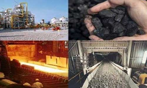 Output of Eight Core Industries Grew by 3.6 % in May 2017