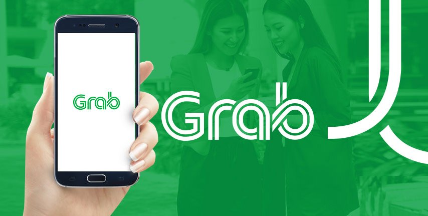 Grab Gets 2.5 Billion Funding from Japanese SoftBank and Chinese Investor Didi