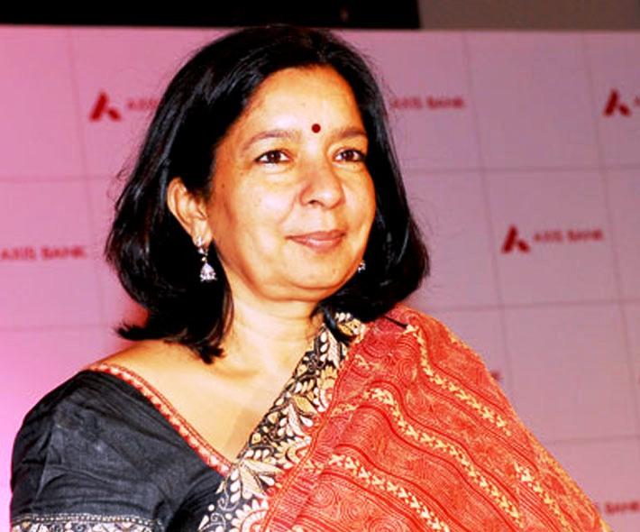 Axis Bank Seeks New CEO to Replace Shikha Sharma
