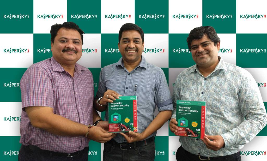 Kaspersky Launches New Versions of its Consumer Security Solutions