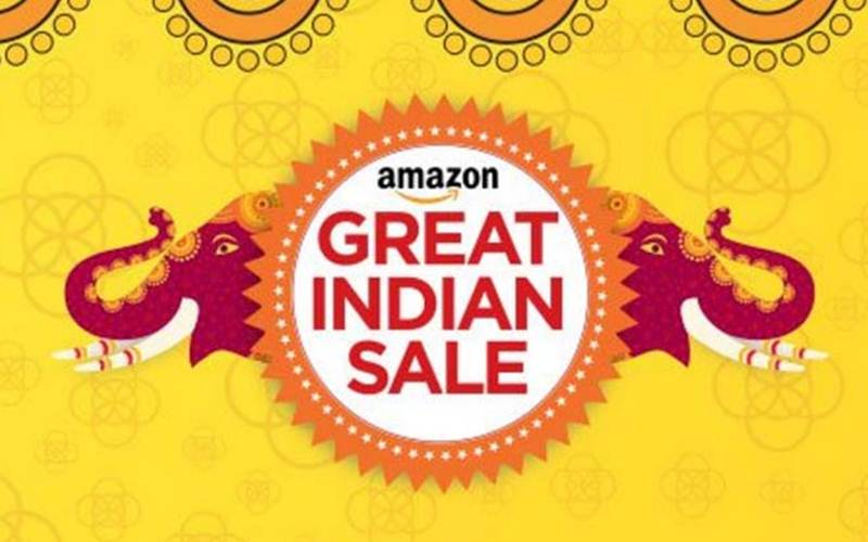 Amazon's Great Indian Sale Deals Unleashed