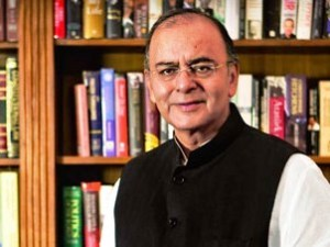 Indigenous Manufacturing of Electronic Goods Must be Promoted: Arun Jaitley