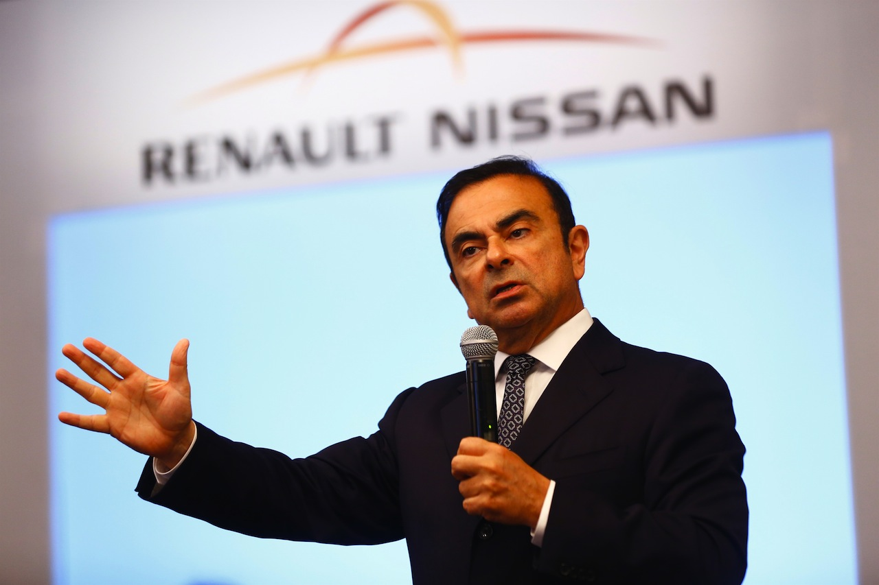 Renault-Nissan to Enter Electric Vehicle Business with Dongfeng