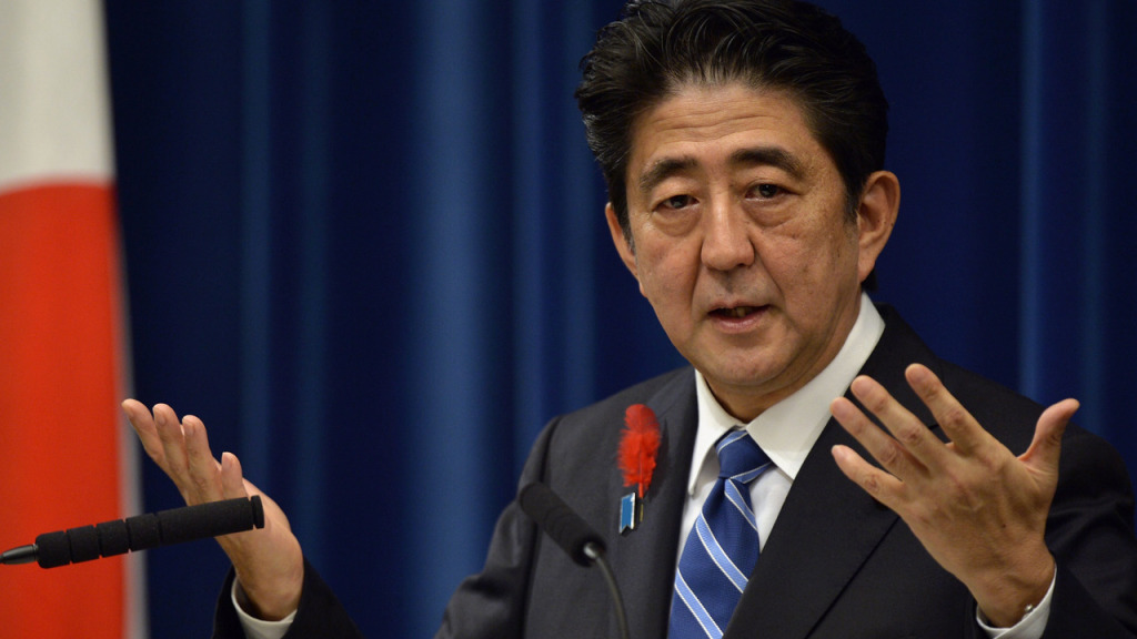 Japanese PM to Visit Iran to Resolve Iran and US Issues