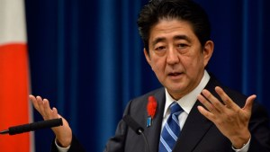 The Lucrative Trip of PM Abe Unleashed Prospect of Free & Open Indo-Pacific Region