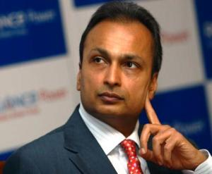 Anil Ambani Owned Reliance Communications Gains Momentum in Stock Market