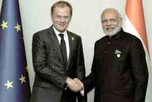 Trade Talks to Restart Between India and European Union