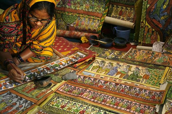 GST Notification on Handicraft Exports to Ease Procedure for Exporters: EPCH