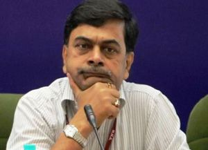 RK Singh, Power, Minister of Power, NTPC