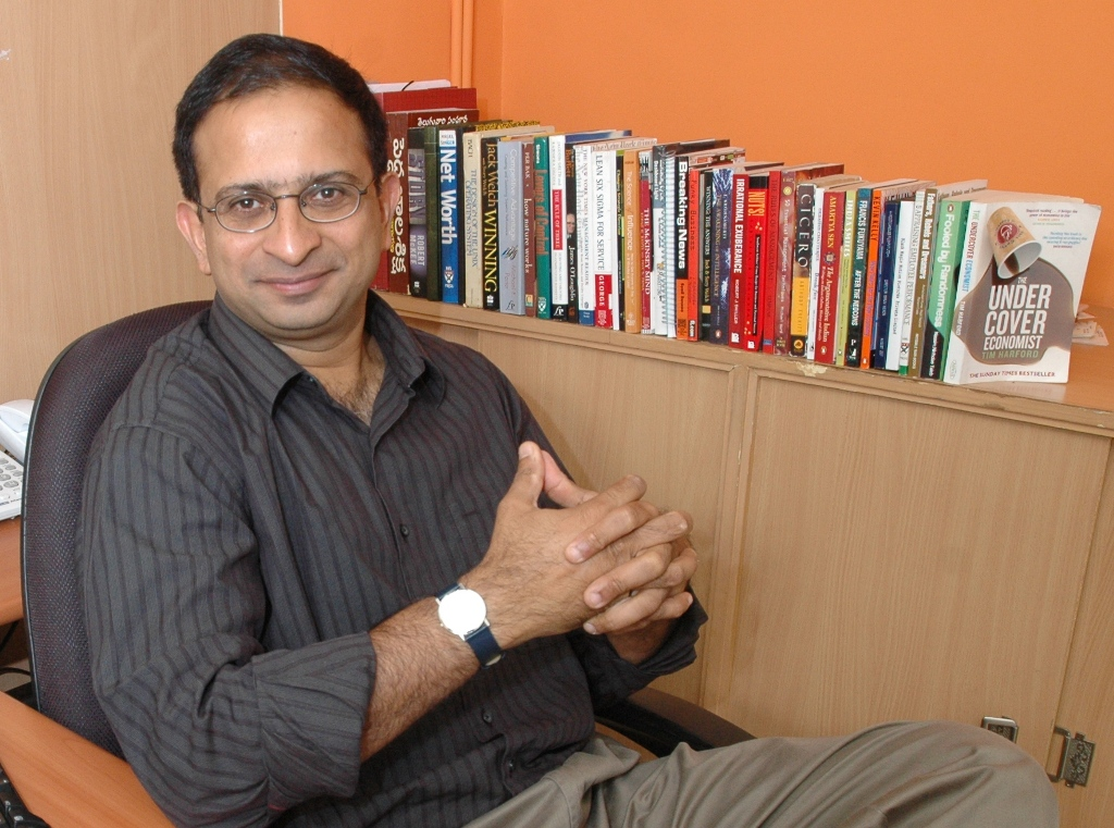'Indian SMEs are Becoming More Agile'