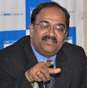 Entrepreneurs Must and Will Drive the Economic Boost: R. Ramanan