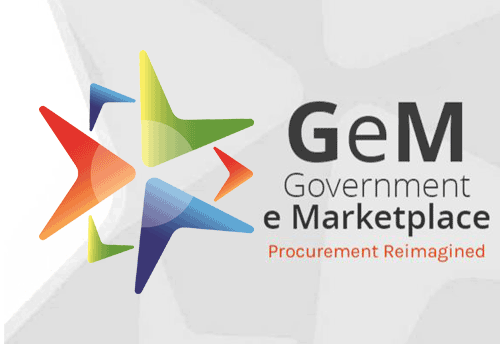 Government e-Marketplace and Government of Punjab Signed MoU for Setting Up GeM Organizational Transformation Team