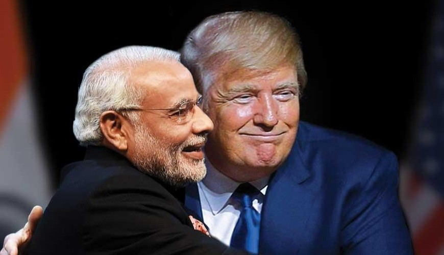 US Consider To Withdraw Zero Tariffs for India