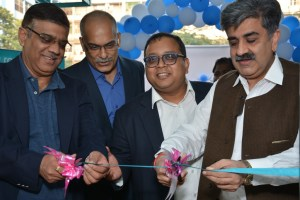 Intartic Forays into Indian Retail, Opened First Outlet in Nehru Place of New Delhi