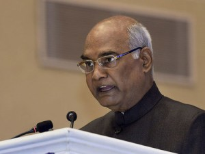 Festival of Innovation and Entrepreneurship Innaugrated by President Kovind