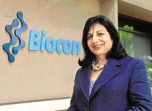 Biocon's Kiran Mazumdar Shaw and Yes Bank's Rana Kapoor Named as the Most Respected Entrepreneurs of 2017 by Hurun