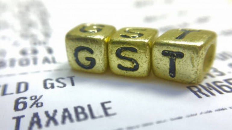 GST Panel Suggested Tweakings in GST