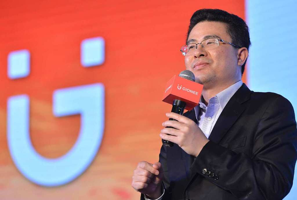Gionee Strengthens its Distribution Network and Plans to Double Retail Presence to 75000 Counters