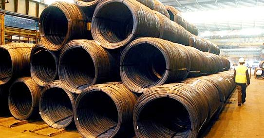 Steel Production and Consumption Rises in the Domestic Market: Steel Ministry