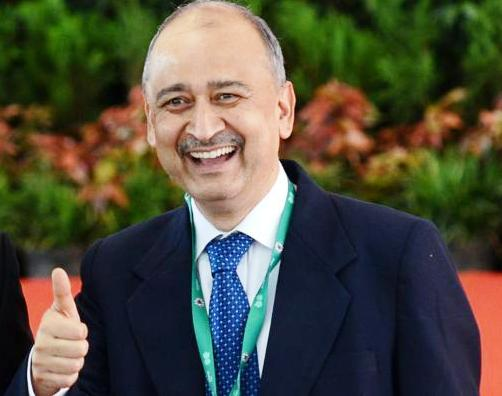 Pradeep Singh Kharola is New CMD of Air India