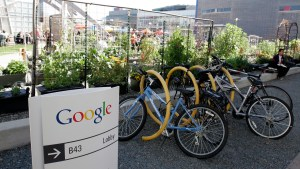 Up to 250 Google Bikes Go Missing Every Week from Google's HQ