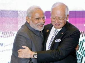 Defence, Trade, Investments and Countering Terror Will be the Key Agendas for India-Malaysia Bilateral Relations