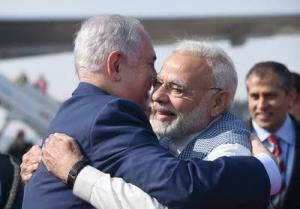 Innovation will Bring India and Israel Together: Narendra Modi