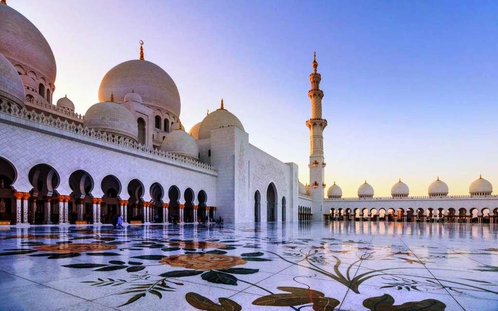 Cochin to Host 'Abu Dhabi Week'