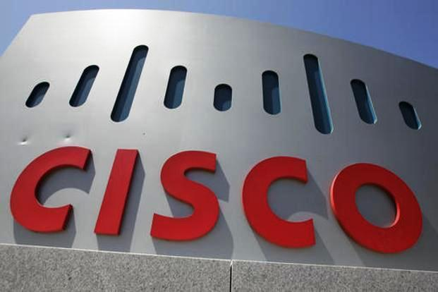 Cisco Unveiled 2018 Cybersecurity Report