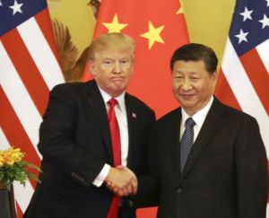 Oil Shipments from US to China are Transforming Trade Ties Between the Two Nations