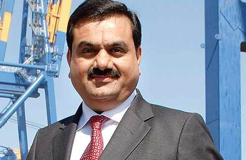 Adani Group Likely to Bid for Air India