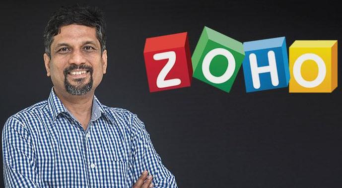 Zoho Partners with Mastercard to Help SMEs, Plans to Open Headquarter in Austin