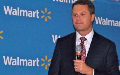 Walmart Wants 40% Stakes in Flipkart