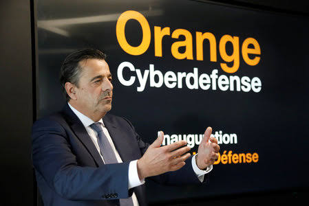 """Orange Cyberdefense launches """"Mobile Threat Protection"""""""