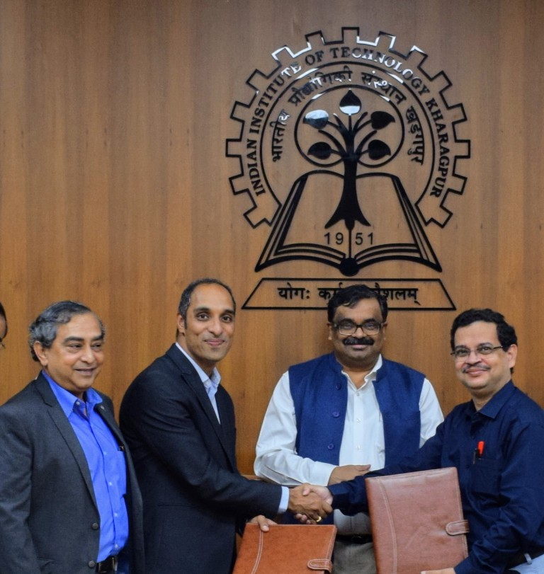 IIT Kharagpur Starts Center of Excellence on Artificial Intelligence