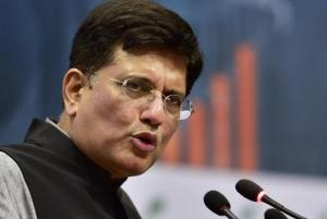 Coal Minister Piyush Goyal Reacts to Piramal Group's Harsh Disclousures