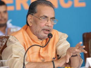 Organic Farming Must to be the Focus for Next Level of Green Revolution: Radha Mohan Singh