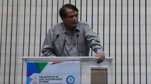 Cost Control with Best Quality Should be the Mantra of Indian Entrepreneur: Suresh Prabhu