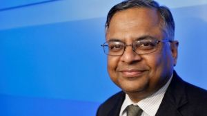 Tata Sons to Raise Rs 8,200 Cr By Selling Stakes of TCS