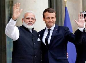 India and France Signs 14 MoUs, PM Modi and French President Expressed Willingness to Collaborate Further