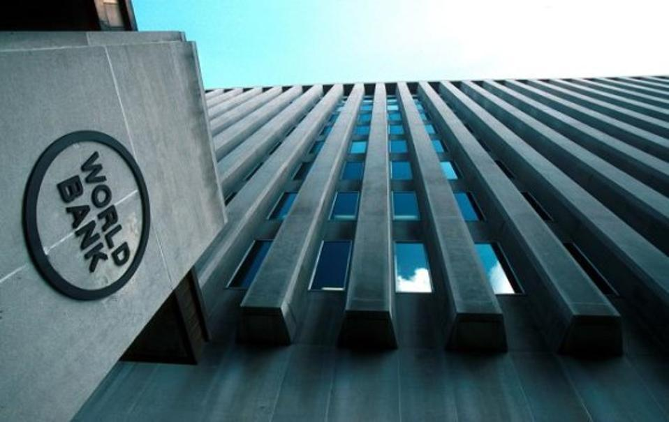 World Bank Says Growth in India to 'Decelerate' to 5% in 2019-20