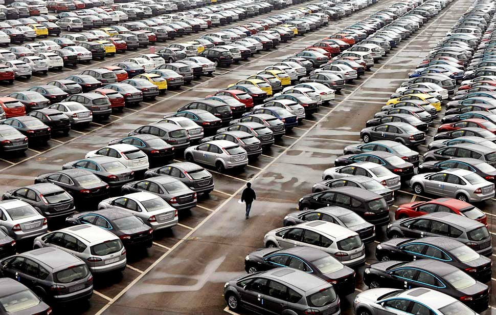 Govt's Measures for Comprehensive Development of Automobile Sector Explained in Rajya Sabha